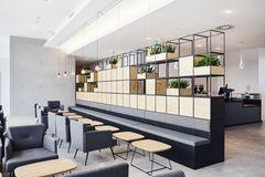 GRID indretningssystem: En dynamisk indretning