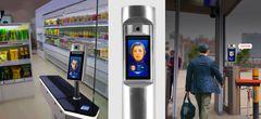 Adgangskontrol med ansigtsgenkendelse og Temperatur Screening af Personer