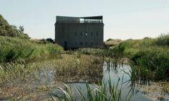 Ny film på Louisiana Channel om johansen skovsted arkitekter