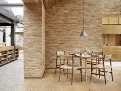 Møbelproducent støtter restauranter ramt af Coronakrisen
