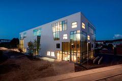 Adept: Et levende kultur- og bevægelseshus uden grænser