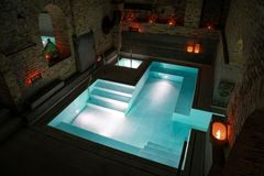 AIRE Ancient Baths åbner spa i Carlsberg Byens historiske bygninger