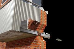 Eksperter i opråb: Større fokus på altaner med udliggerjern