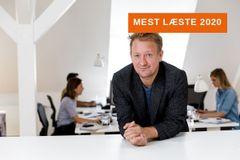 Portræt af Anders Tyrrestrup, AART architects: Effekten af arkitektur
