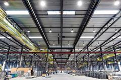 Nordens største stål distributør: Sanistål og Tibnor fusionerer
