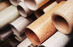 Ny innovation fra Tarkett muliggør genanvendelse af gamle vinylgulve