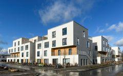 Nyudviklet bæredygtigt facadesystem tager højde for totaløkonomi og æstetik