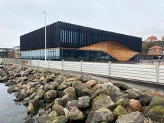 Danske WINTEC står bag effektiv klimatilpasning med ny sluseløsning