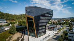 Energiproducerende facader hjælper både bundlinjen og miljøet
