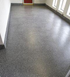 Miljøvenlig gulvbelægning til krævende industrier