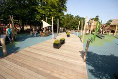 Scanlico: Smuk og nem løsning sikrer den gode terrasse