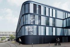 MT Højgaard skal opføre Bagageterminal i Københavns Lufthavn