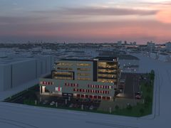 Svend Poulsen A/S fandt vejen til stor fleksibilitet i nyt lagerhotel