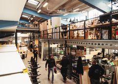 Betafactory skal være klubhuset hvor iværksættere og erhvervsliv inspirerer hinanden