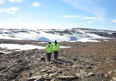 Brøndum styrker sine aktiviteter i Grønland