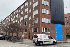 PNP-BYG renoverer Nyrnberggården med nye vinduer og døre
