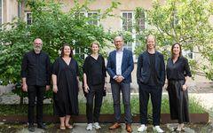 Rønnow Arkitekter og Leth & Gori etablerer tegnestuefællesskab