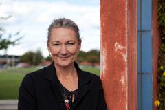 Portræt af Tina Saaby: Hvad kan dit byggeri gøre for byen?