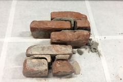 Teknologisk Institut: Mursten med cement-mørtel skal genanvendes