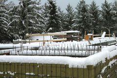 Winter is coming: Har du en plan for dit byggeri?