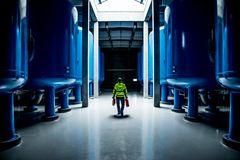 HOFOR er i gang med danmarkshistoriens største drikkevandsprojekt