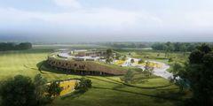 SKALA Arkitekter og Henning Larsen designer første svanemærkede skole