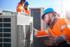 Air Liquide: Gode tilbud på miljøvenlige løsninger til køleanlæg