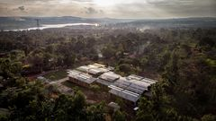 Ny udgivelse: Sådan kan arkitektur bidrage til at nå FN's Verdensmål