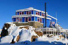 Ingeniører med arktiske kompetencer er i høj kurs