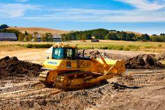 Hurtig service og specialløsninger får landets største anlægsprojekter til at glide