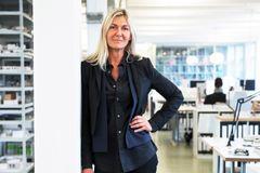 Arkitektfirmaet Dorte Mandrup bag ny udstilling der taler til kroppen