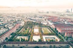 Enghaveparken på Vesterbro vinder Årets Arne 2021