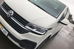 Test af VW Transporter 6.1: Opdateret i samarbejde med brugerne