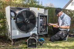 Gastech-Energi: Varmepumper har slet ikke peaket endnu
