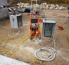 Sikkerhedsstyrelsen: Pas på el-installationerne på byggepladsen