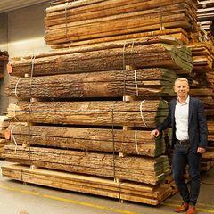 Keflico planter 500 træer og reducerer klimaaftryk