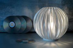 3D-print skaber fleksibel og bæredygtig produktion af lysarmaturer
