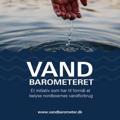 Ny undersøgelse: Danskernes vandforbrug er mest bæredygtigt i Norden