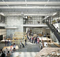 Arkitektforeningen: Vækstlagets vilkår i arkitektkonkurrencer i 2021