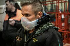 Test af Itools CleanSpace2 samt Fento knæbeskyttere og Air+ støvmasker