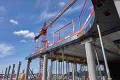 Give Steel sender 1500 tons GSY BEAMsTM til Postgrunden i København