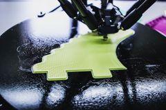 Kunstig intelligens skal udvikle nye bæredygtige byggematerialer