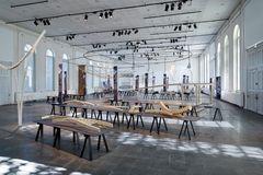 Tværfaglighed og digitale løsninger er kernen i fremtidens arkitektur