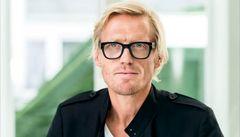 """Søren Øllgaard, HLA: """"Det er en stor glæde at skabe rum – et privilegie"""""""