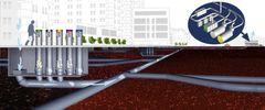 Envac rykker videre med affaldssugesystemer til gavn for bymiljø og klima