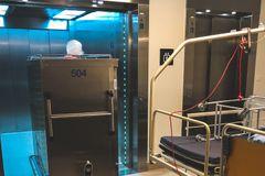 MR motech leverer komplekse elevatorløsninger
