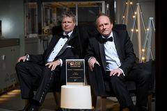 LED iBond får udmærkelse ved LUX Awards 2018