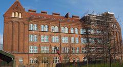 Nye vinduer skaber bedre indeklima på Amager Fælled Skole