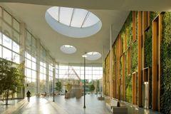 Klimavenligt byggeri med PVC