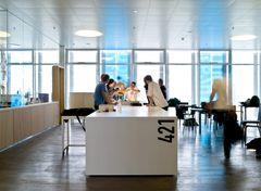 DAMPA: Øget fokus på indeklima blandt arkitekterne